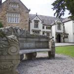 Mitton Hall